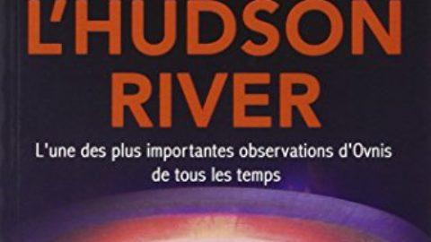 Ovnis sur l'Hudson River