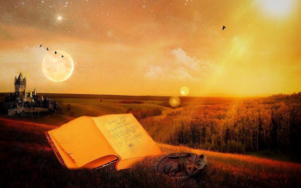 L'éveil spirituel possède un côté sombre que vous devriez connaître
