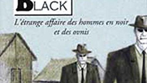Men in Black – L'étrange affaire des hommes en noir et des ovnis