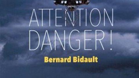 Ovnis : attention danger !