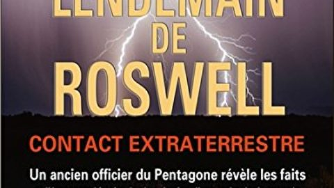 Au lendemain de Roswell – Contact extraterrestre