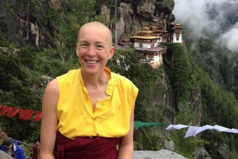 5 clés ultimes du bonheur selon une riche banquière convertie au bouddhisme