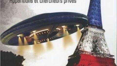 Ovnis sur la France – Des années 1940 à nos jours