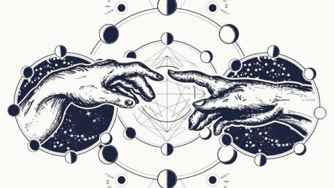 Avez-vous déjà fait l'expérience de la contemplation de l'âme avec votre partenaire?