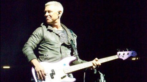 Les bassistes sont le membre le plus important d'un groupe selon la science