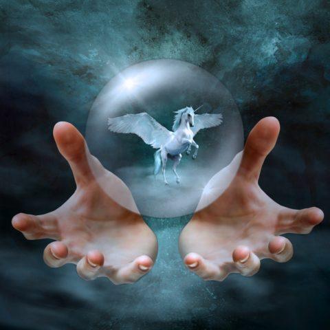 Les différence entre l'âme et l'esprit qui jouent un rôle essentiel dans l'Univers