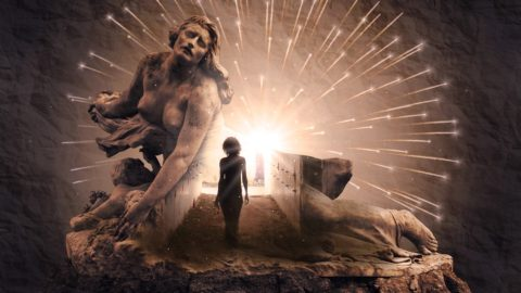 Les vibrations du portail 11111 du 11 janvier 2018 ouvriront les portes des royaumes divins