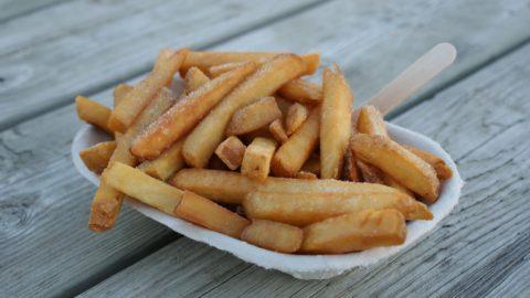 Un régime trop riche en sel pourrait avoir des effets sur les performances cérébrales