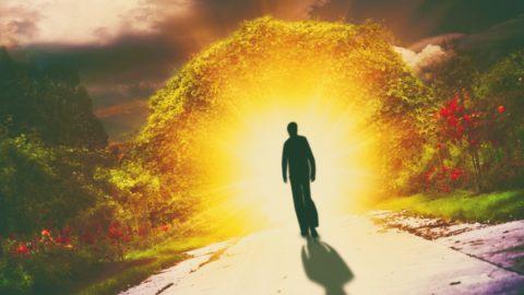 Une personne naît 7 fois au cours de sa vie, à chaque fois pour une raison particulière