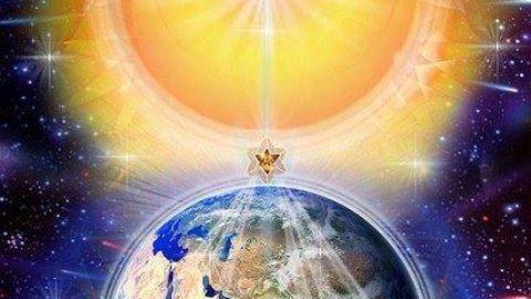 Les Vénusiens – Voici venu l'Avènement de la Lumière sur la Terre !