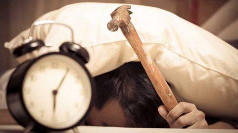 Réveil difficile ? Les conseils avisés d'un lève-tôt converti