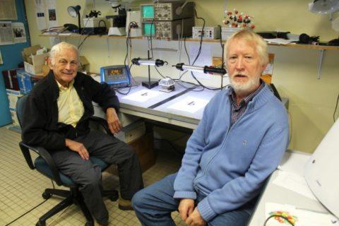 Deux physiciens bretons ont percé l'un des secrets de la dyslexie