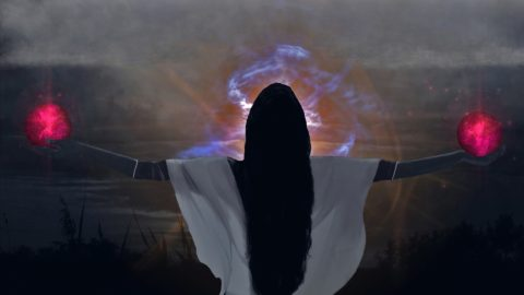 La géographie de l'âme est l'approfondissement de qui nous sommes vraiment