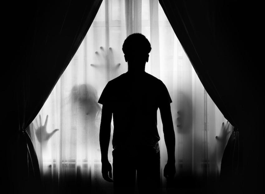 La maladie physique a été associée aux traumatismes subis durant l'enfance
