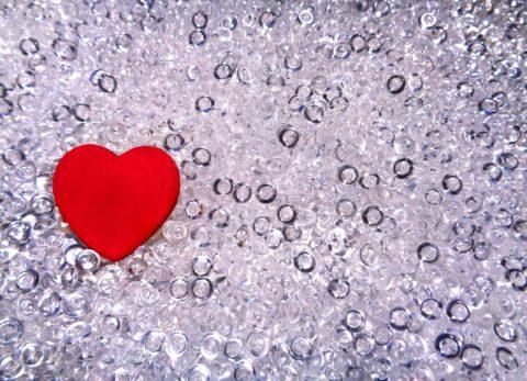 Votre coeur n'est pas fait de verre