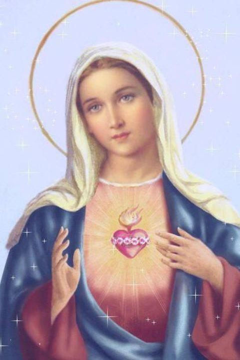 Mission actuelle de Marie