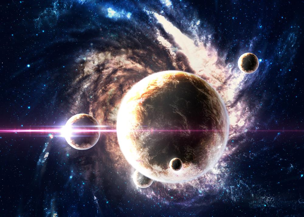 4 conseils pour avoir une conversation significative avec votre moi intérieur et l'Univers