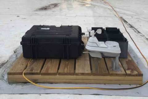 Des chercheurs du MIT mettent au point un dispositif qui produit de l'électricité à partir de l'air