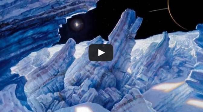 10 paysages époustouflants dans notre système solaire que vous devez voir
