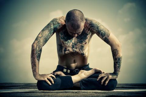 8 signes qui révèlent que vous étiez destiné à être un maître spirituel