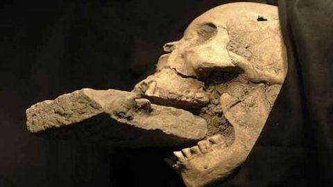 Les 25 découvertes archéologiques les plus intenses de l'histoire humaine