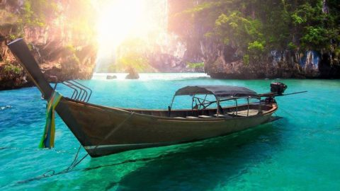 Les 7 meilleurs endroits où vivre une vie paisible sans beaucoup d'argent