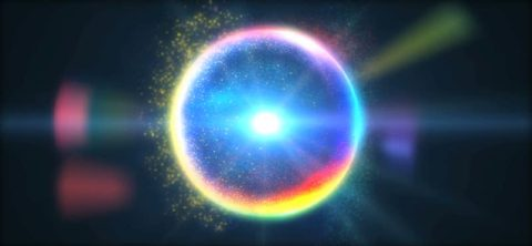 Les orbes pourraient être des signes de la présence de nos anges
