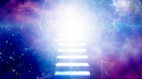 Les 7 étapes de l'Ascension