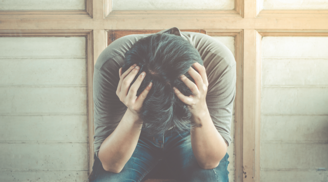 10 choses importantes sur l'anxiété dont personne ne parle.