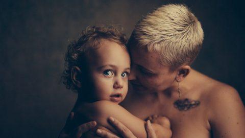AIDER L'ENFANT À PRENDRE INTELLIGEMMENT CONSCIENCE DE LUI-MÊME