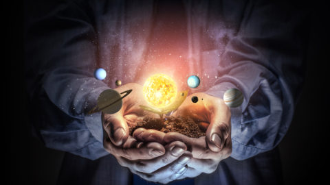 La Spiritualité sans filtre pour le mystique moderne