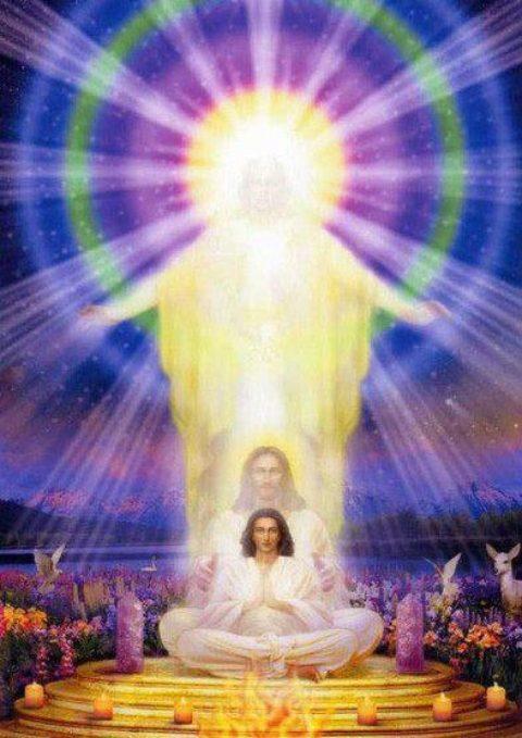 Le Programme d'intégration de sa Présence Divine Je Suis