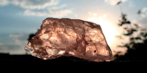 Le quartz rose : la pierre d'amour et d'abondance