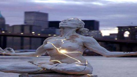 25 statues et sculptures originales dans le monde