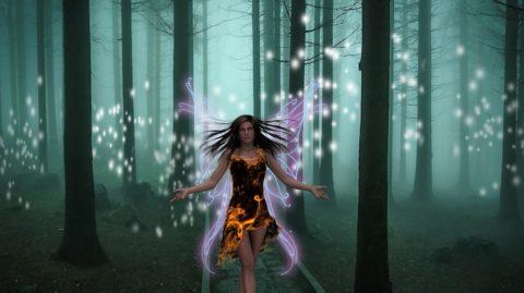 7 signes qui indiquent que vous possédez un don spirituel