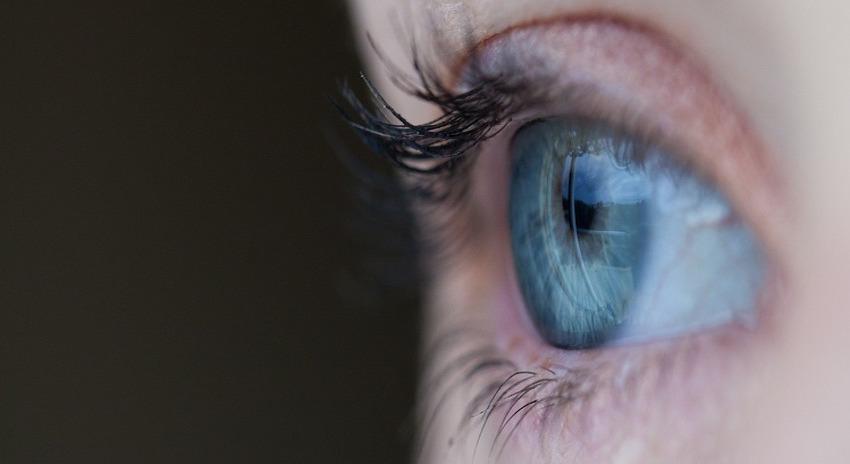 Avez-vous déjà regardé fixement dans l'âme de quelqu'un?