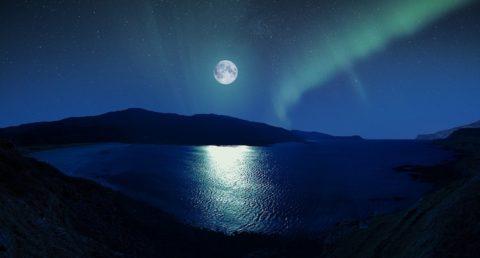 Comment exploiter la pleine conscience pour mieux appréhender la prochaine Pleine Lune