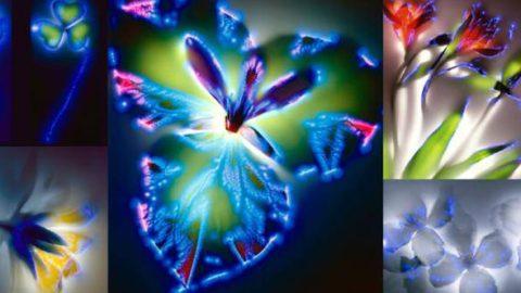 La science des auras et de l'énergie