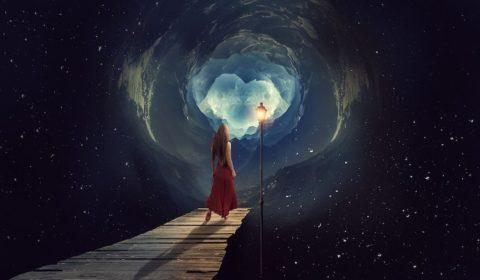 Le processus d'ascension n'est pas une promenade de santé, il exige également d'être dans l'inconfort