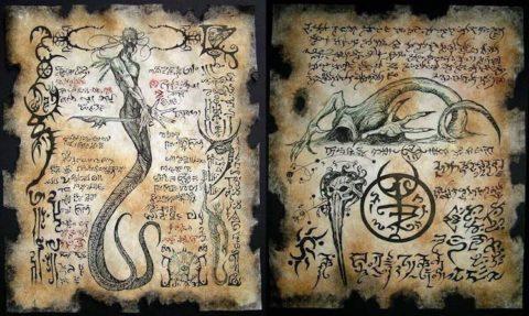 Picatrix: L'ancien grimoire magique nous apprend à nous ouvrir l'énergie cosmique