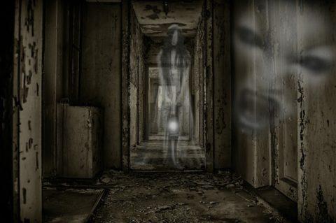 Plusieurs informations à connaître sur les entités et les fantômes