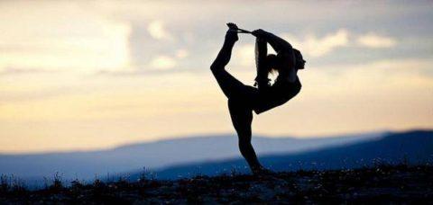 Yoga pour les débutants – cours de yoga en 20 minutes