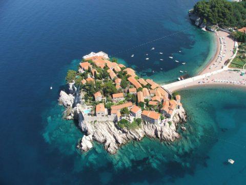 17 photos qui vous donneront envie de partir en Croatie.