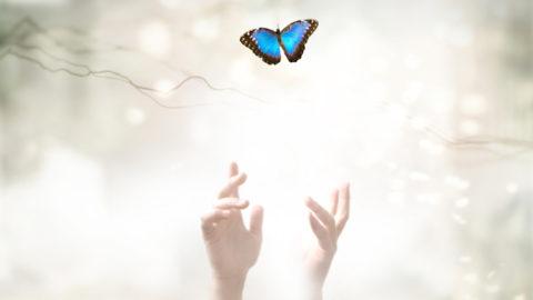 5 signes subtils que nos anges peuvent nous envoyer pour nous avertir d'un danger