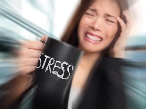 Je souffre de stress et d'anxiété : 7 conseils naturels