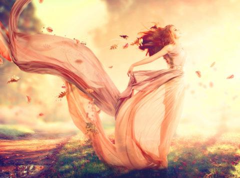 La pratique spirituelle ne consiste pas à atteindre la perfection mais à se réjouir du moment présent