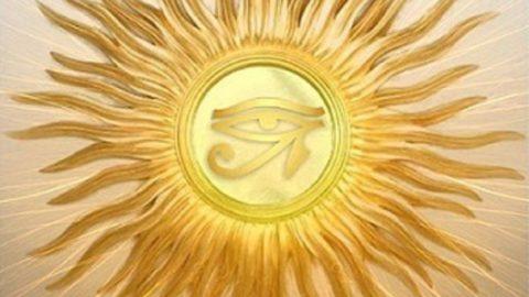 Horus : Le Cycle du Soleil et le Nouveau Paradigme