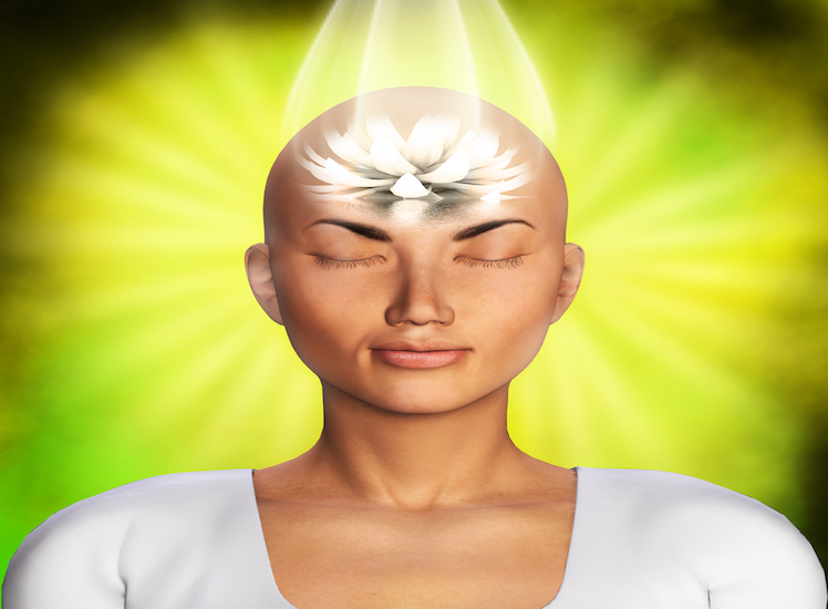 6 caractéristiques qui permettent d'identifier un véritable Maître Spirituel