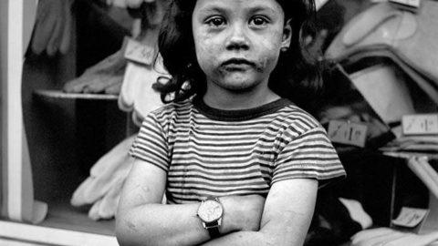 L'une des plus importantes photographes du milieu du 20e siècle