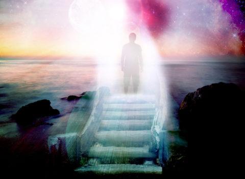 Nos contrats d'âmes sont des guides qui nous aident à atteindre notre but ultime